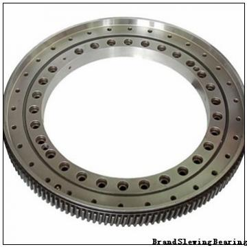 BRS344-0605-1 slewing bearing internal gear
