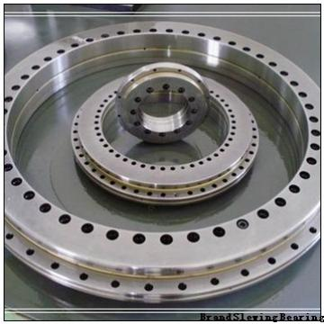 CNC vertical lathe slewing bearing XR766051