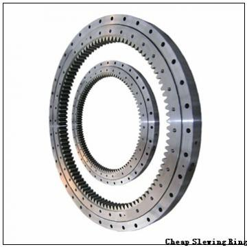 four-point contact ball internal toothed slewing ring bearing