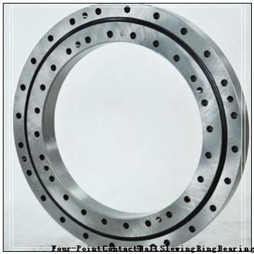 230 Series Non-Geared High Load light Single Row Ball Flange Turntable  Bearing