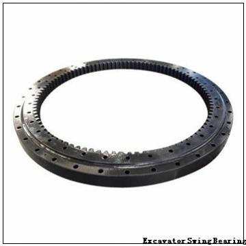 seal ring seals type slewing bearing for heavy duty crane