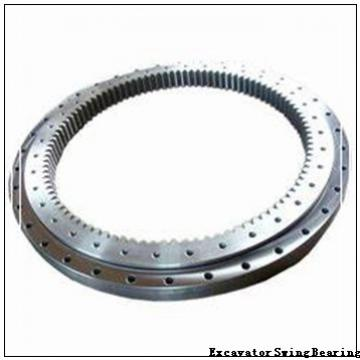 car crane slewing bearing