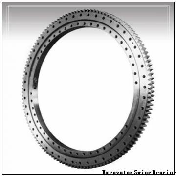 RKS.204040101001 Four point contact ball slewing bearing