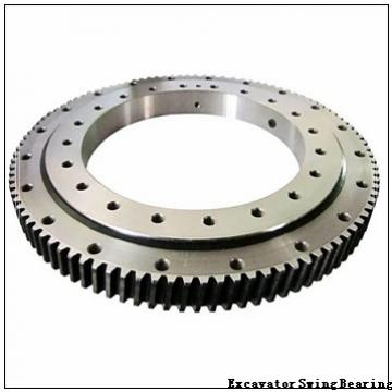 RFQ Thin Section Cross Roller Slewing Bearing