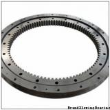stacker reclaimer slewing ring bearing
