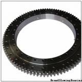 Big Module External Gear Slewing Ring Bearing