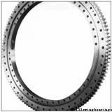 suppliers of Single Row Crossed Roller Slewing Ring Bearing