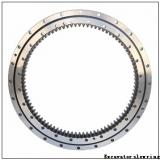 Customized Ball and Rolled Slewing Bearing for Wind Turbine Ring with 50mn 42CrMo